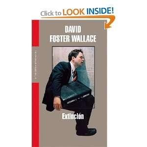 Edition) (9788439713548) David Foster Wallace, Javier Calvo Books