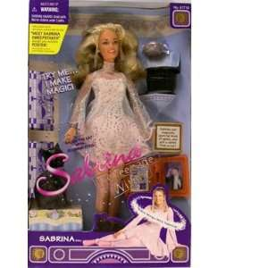 Sabrina the Teenage Witch doll Toys & Games
