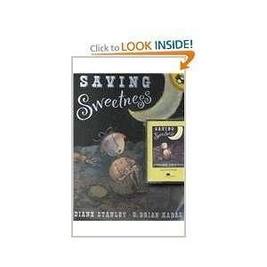 With Cassette] (9780874999006): Diane Stanley, G. Brian Karas: Books