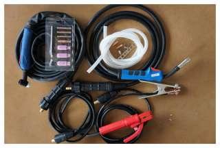 Amp Mig/TIG/MMA GAS &GASLESS Inverter ARC Welder MAG Welding