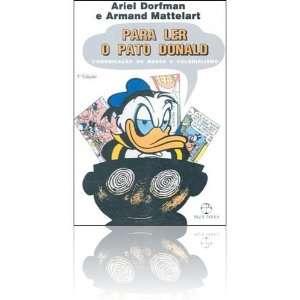 Donald Comunicação de Massa e Colonialismo (9788521904397) Books