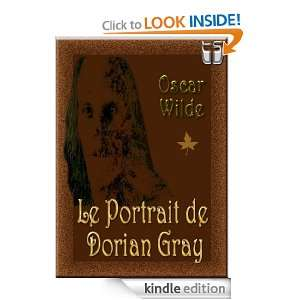 Le Portrait de Dorian Gray (French Edition): Oscar Wilde: