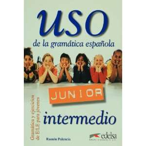 Uso junior intermedio. Libro del. Alumno (Spanish Edition