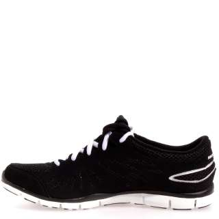 Skechers Womens Pure Street active Nylon Running Athletic Shoes