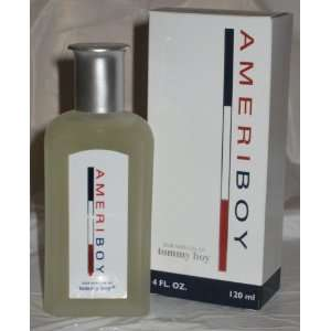 Ameri Boy Perfume, Impression of Tommy Boy for Men: Beauty