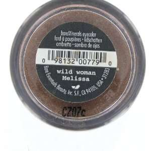 Bare Escentuals Wild Woman Melissa Eye Shadow Beauty