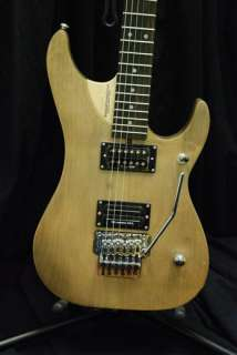 Washburn Nuno Bettencourt n24 vintage (from new factory!)