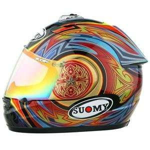 Suomy Excel Fabrizio Helmet   X Large/Cathedral