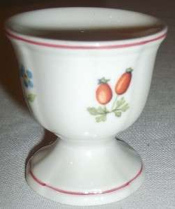 Villeroy & and Boch PETITE FL egg cup