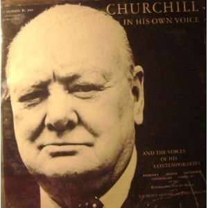 By Laurence Olivier and John Gielgud. Sir Winston Churchill. Music