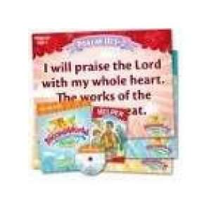 VBS IncrediWorld KJV Primary eacher Resource Pk