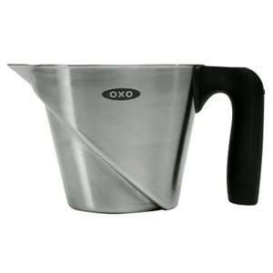 OXO Good Grips Liquid Measuring Cup   Angled   2 cup