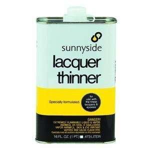 ... msds to klean strip lacquer thinner klean strip lacquer thinner msds