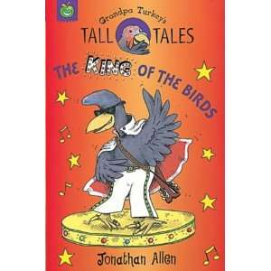 (Grandpa Turkeys Tall Tales) (9781841218755): Jonathan Allen: Books