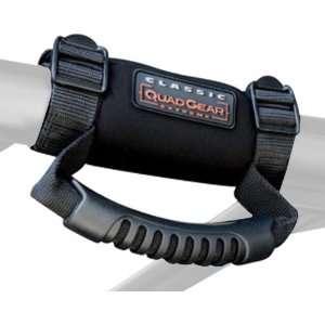 Classic Accessories QuadGear UTV Hand Holds (Black) Automotive
