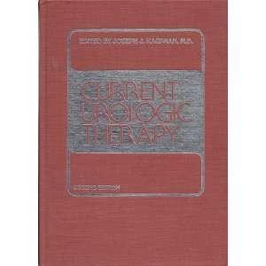 : Current Urologic Therapy (9780721653051): Joseph J. Kaufman: Books