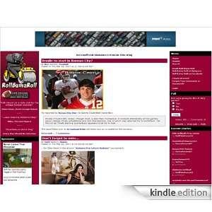 Roll Bama Roll (Alabama Crimson Tide) Kindle Store