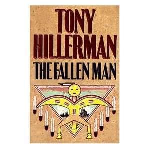 The Fallen Man Tony Hillerman Books
