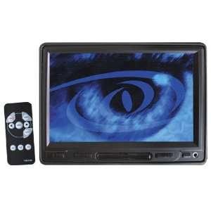 7 TFT LCD Digital Headrest Monitor w/IR Transmitter: Automotive