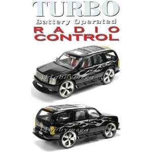 Radio Control Multifunction Turbo Giant SUV Car Toys & Games