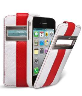 Melkco Premium Leather Case Apple iPhone 4 4S iPhone 4 CDMA Verizon