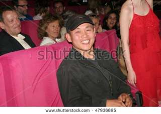 Hwal at the Palais during the 58th International Cannes Film Festival