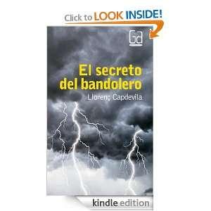 El secreto del bandolero (eBook ePub) (Gran Angular) (Spanish Edition