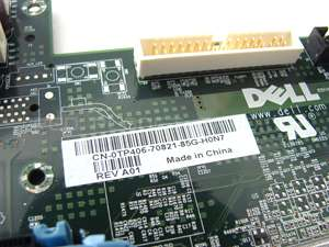 Dell XPS 420 MT Motherboard Core 2 Duo TP406
