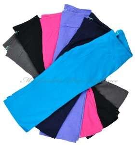 New Womens COLORADO CLOTHING Tranquility YOGA Athletic CAPRI PANTS