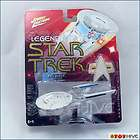 Enterprise Art Asylum, Star Trek Johnny Lignting items in
