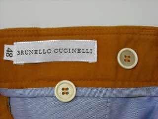New Brunello Cucinelli man Pants size 52 355,00$