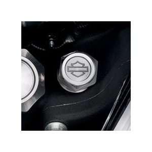 Harley Davidson Chrome Transmission Oil Dipstick