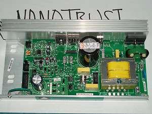 Weslo mc 2100LT REV   motor controller (treadmills) 06