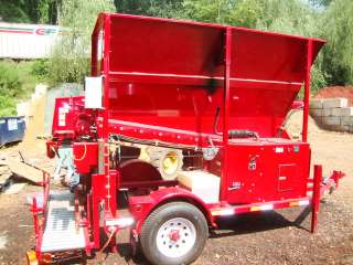 20hp kubota diesel engine it can be transported by any pickup with