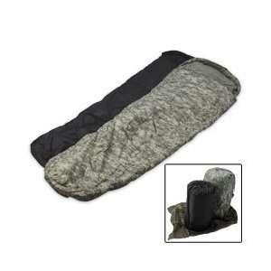 Mil Spec Modular Sleeping Bag System Army Digital Camo