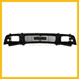 1994   1997 GMC SONOMA OEM REPLACEMENT FRONT GRILLE ASSEMBLY