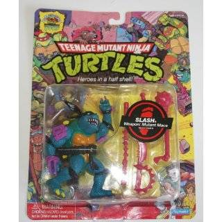 Teenage Mutant Ninja Turtles TMNT Ray Fillet Action Figure