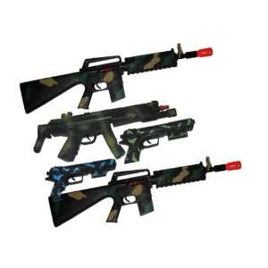 & Mechanical Toy Machine Guns Navy Seal Pistols MP5 A4 Toys & Games