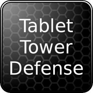 Tablet Tower Defense Appstore for Android