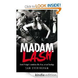 Start reading Madam Lash on your Kindle in under a minute . Dont