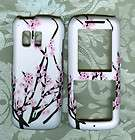 Pink Designer case for Samsung SCH R451c TracFone Straight Talk phone