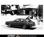 1978 toyota corolla sr5 liftback factory photo