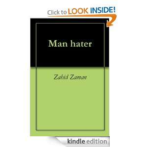 Start reading Man hater on your Kindle in under a minute . Dont