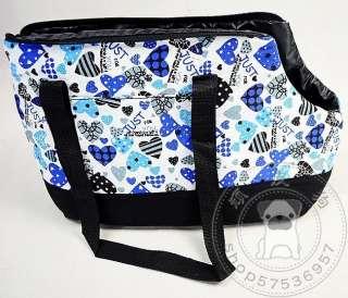 doggie totes puppy travel carrier handbag portable pet bag B04