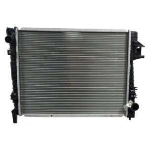 RADIATOR 4.7L 6 CYLINDER ENGINE MODELS W/O CAP Automotive