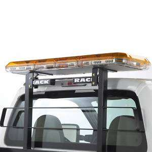 BackRack 91006 Light Bar Bracket Pair Headache Rack