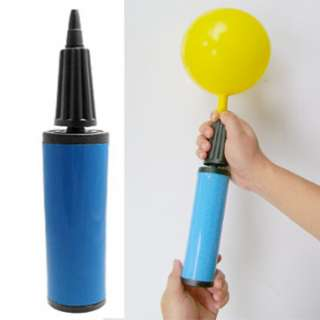 Dual Action Aire BALLOON PUMP Inflator Hand held kits
