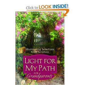 Light for My Path for Grandparents (9781602600003