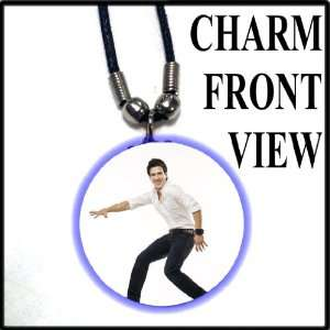 Logan Big Time Rush 1.50 Charm 18 Necklace Everything