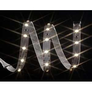 STARLET LED LIGHTING KIT WARM WHITE COLOR LED WW 500W Electronics